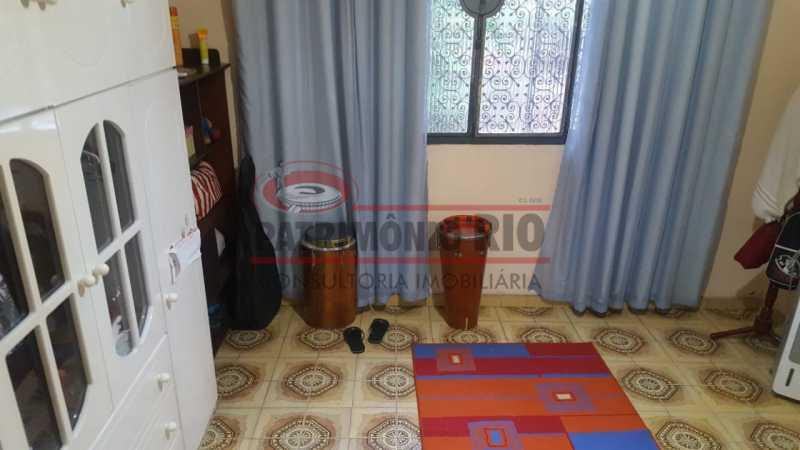 jvm13 - Apartamento 3quartos Térreo em Cordovil - PAAP30720 - 15