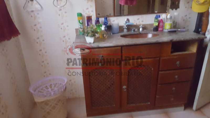 jvm14 - Apartamento 3quartos Térreo em Cordovil - PAAP30720 - 16