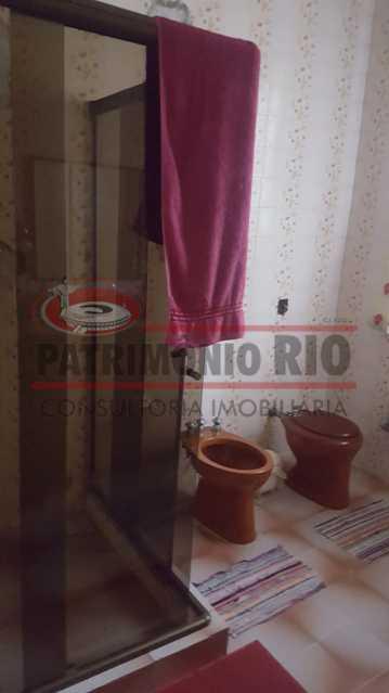 jvm15 - Apartamento 3quartos Térreo em Cordovil - PAAP30720 - 17