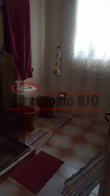 jvm16 - Apartamento 3quartos Térreo em Cordovil - PAAP30720 - 18