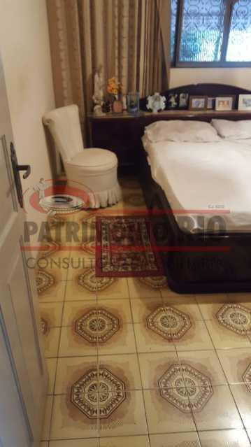 jvm19 - Apartamento 3quartos Térreo em Cordovil - PAAP30720 - 19