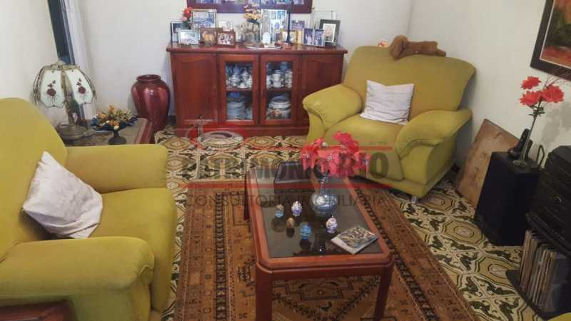 jvm21 - Apartamento 3quartos Térreo em Cordovil - PAAP30720 - 8