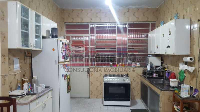 jvm22 - Apartamento 3quartos Térreo em Cordovil - PAAP30720 - 5