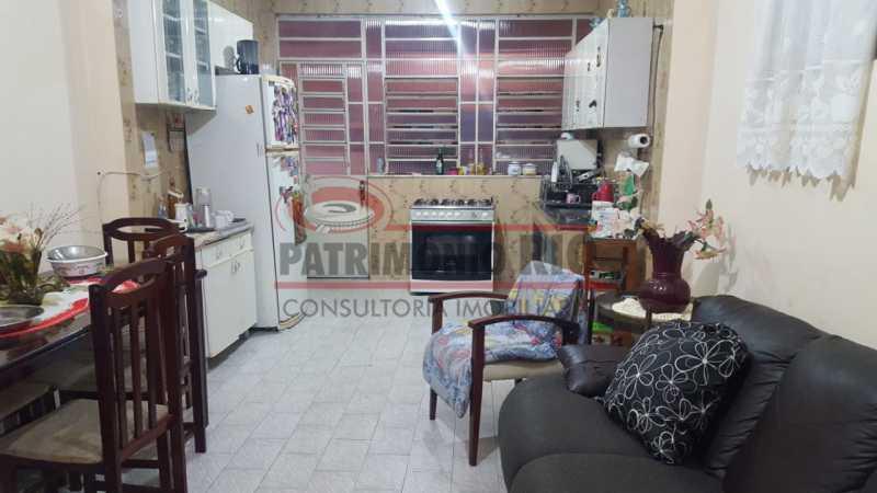 jvm23 - Apartamento 3quartos Térreo em Cordovil - PAAP30720 - 6