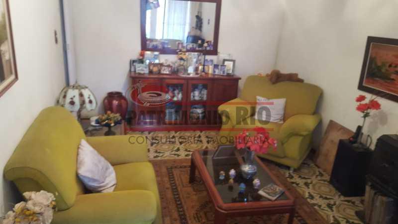 jvm24 - Apartamento 3quartos Térreo em Cordovil - PAAP30720 - 7