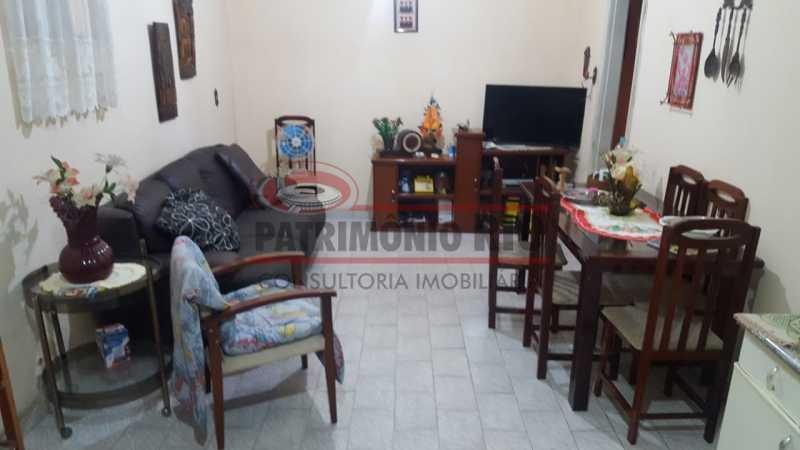 jvm26 - Apartamento 3quartos Térreo em Cordovil - PAAP30720 - 9