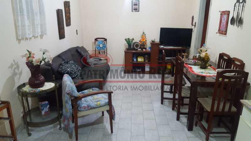 jvm27 - Apartamento 3quartos Térreo em Cordovil - PAAP30720 - 10