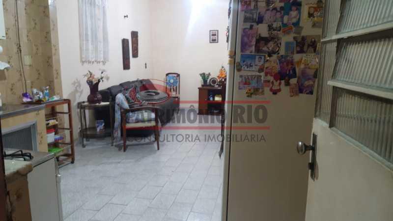 jvm28 - Apartamento 3quartos Térreo em Cordovil - PAAP30720 - 11