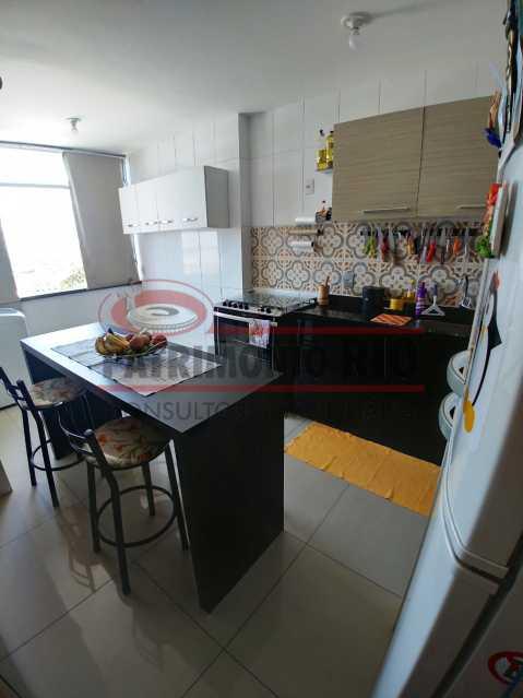 IMG-20190204-WA0014 - Apartamento reformado. - PAAP22733 - 5