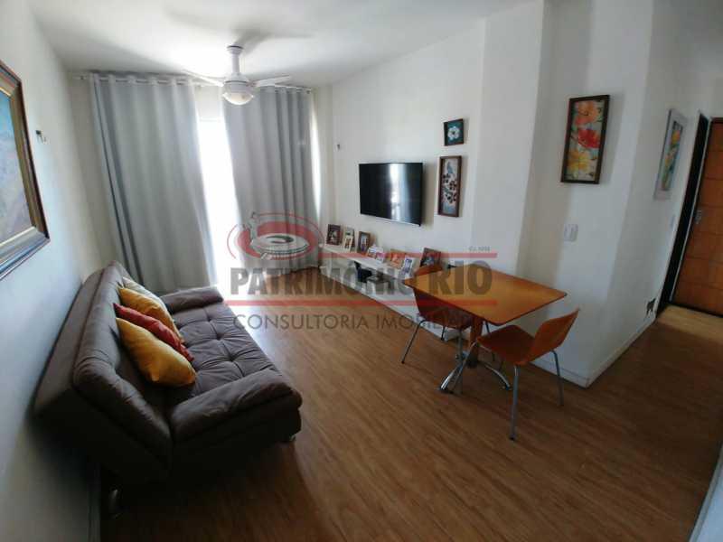 IMG-20190204-WA0015 - Apartamento reformado. - PAAP22733 - 1