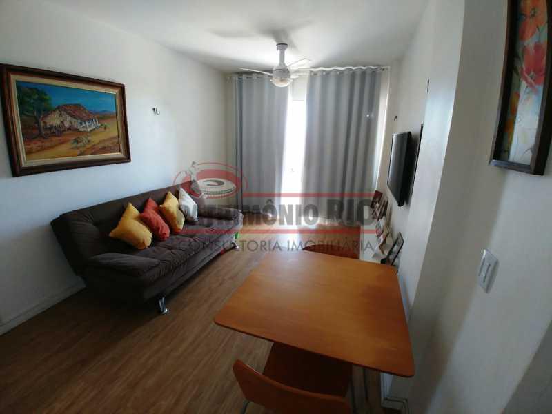 IMG-20190204-WA0018 - Apartamento reformado. - PAAP22733 - 3