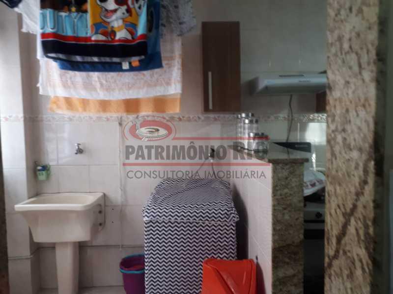 VC 1 - Apartamento próximo ao Mundial - PAAP22745 - 11