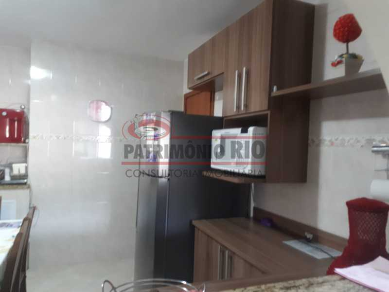VC 5 - Apartamento próximo ao Mundial - PAAP22745 - 4