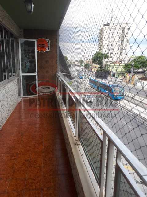 VC 11 - Apartamento próximo ao Mundial - PAAP22745 - 10