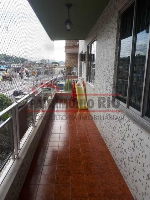 VC 12 - Apartamento próximo ao Mundial - PAAP22745 - 22