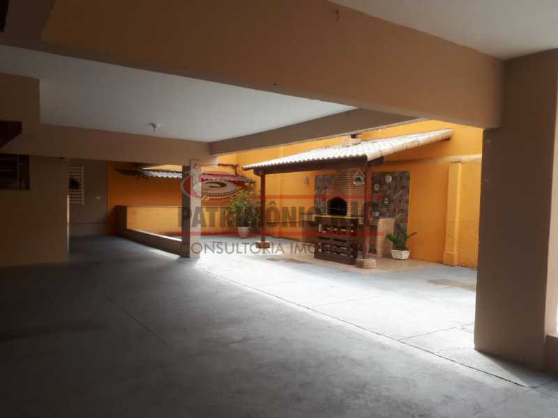 VC 20 - Apartamento próximo ao Mundial - PAAP22745 - 20