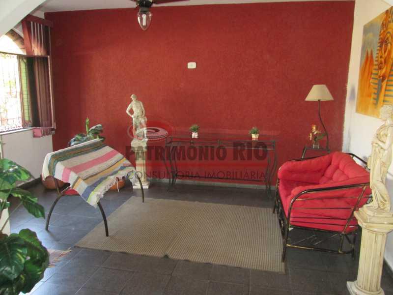 IMG_2897 - Excelente casa duplex, 3qtos Bairro Araújo - PACA30375 - 4