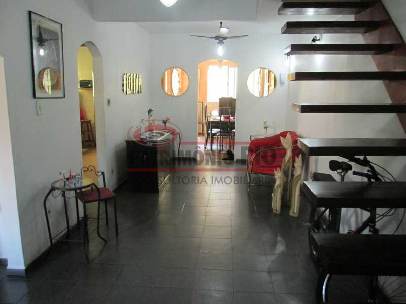 IMG_2898 - Excelente casa duplex, 3qtos Bairro Araújo - PACA30375 - 5