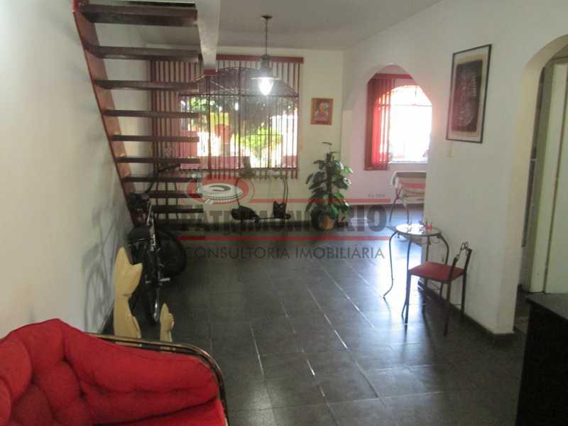 IMG_2899 - Excelente casa duplex, 3qtos Bairro Araújo - PACA30375 - 6