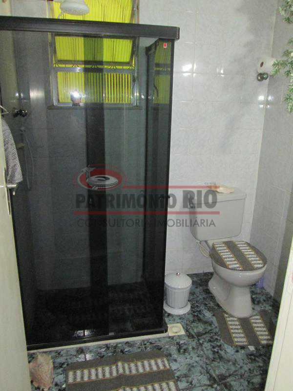 IMG_2900 - Excelente casa duplex, 3qtos Bairro Araújo - PACA30375 - 7