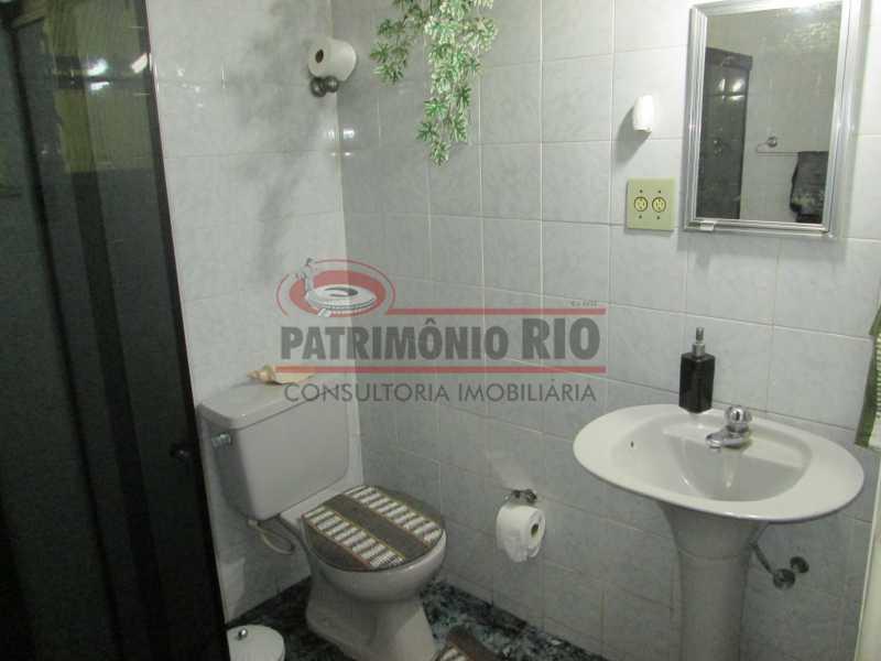 IMG_2901 - Excelente casa duplex, 3qtos Bairro Araújo - PACA30375 - 8