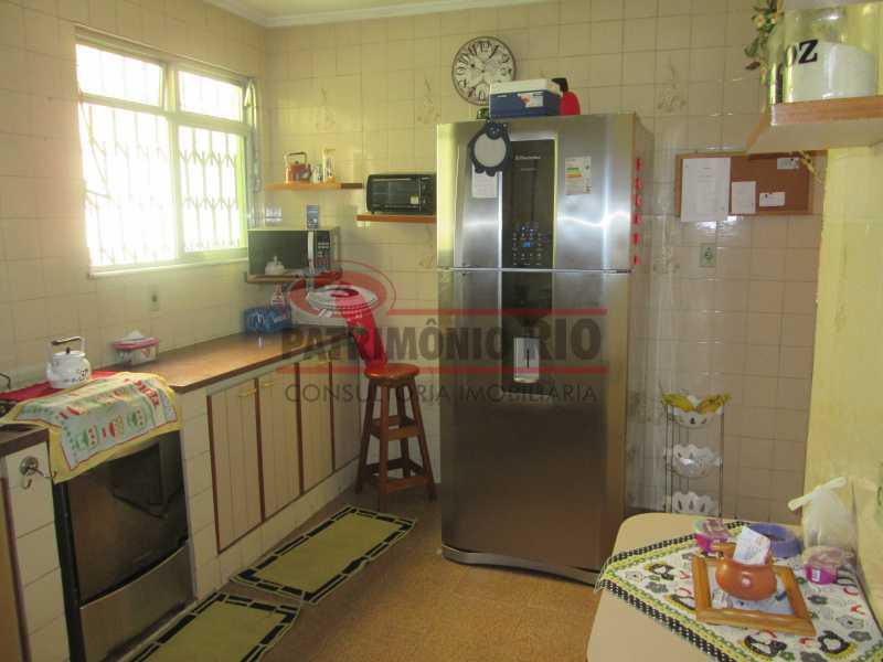 IMG_2902 - Excelente casa duplex, 3qtos Bairro Araújo - PACA30375 - 9