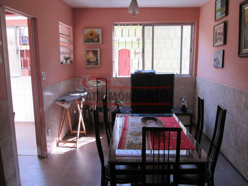IMG_2904 - Excelente casa duplex, 3qtos Bairro Araújo - PACA30375 - 11