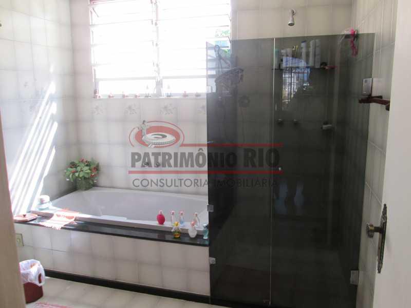 IMG_2916 - Excelente casa duplex, 3qtos Bairro Araújo - PACA30375 - 16