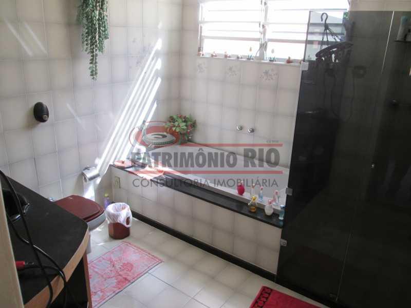 IMG_2918 - Excelente casa duplex, 3qtos Bairro Araújo - PACA30375 - 17
