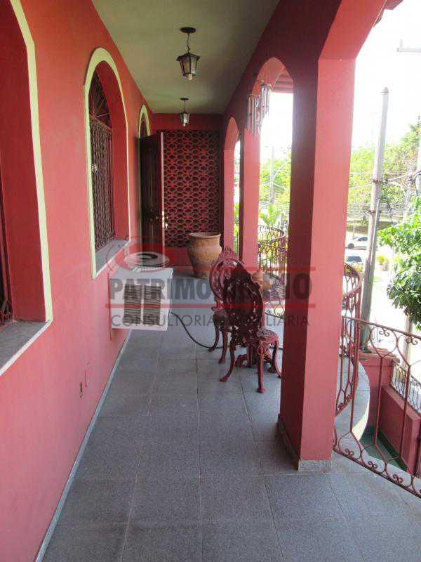 IMG_2919 - Excelente casa duplex, 3qtos Bairro Araújo - PACA30375 - 18