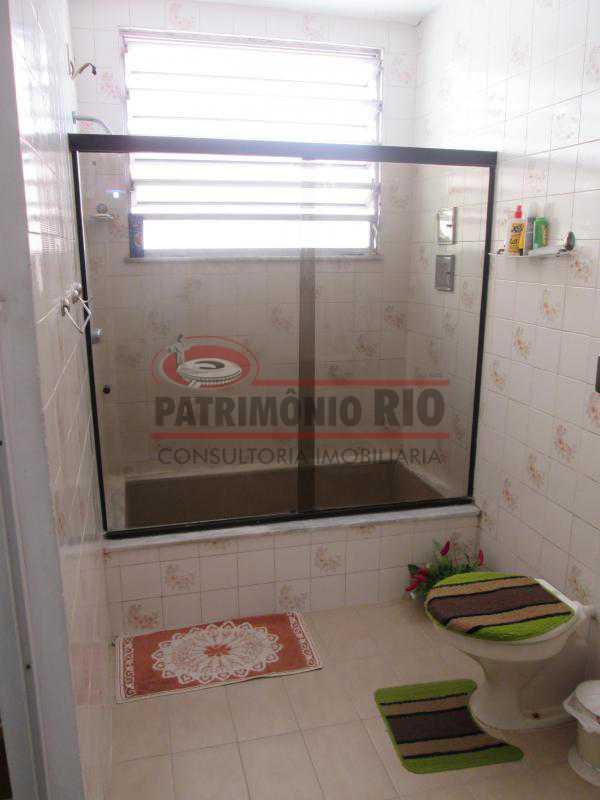 IMG_2924 - Excelente casa duplex, 3qtos Bairro Araújo - PACA30375 - 23