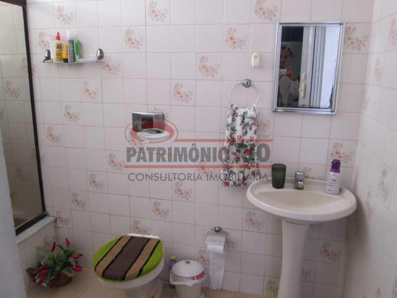 IMG_2925 - Excelente casa duplex, 3qtos Bairro Araújo - PACA30375 - 24