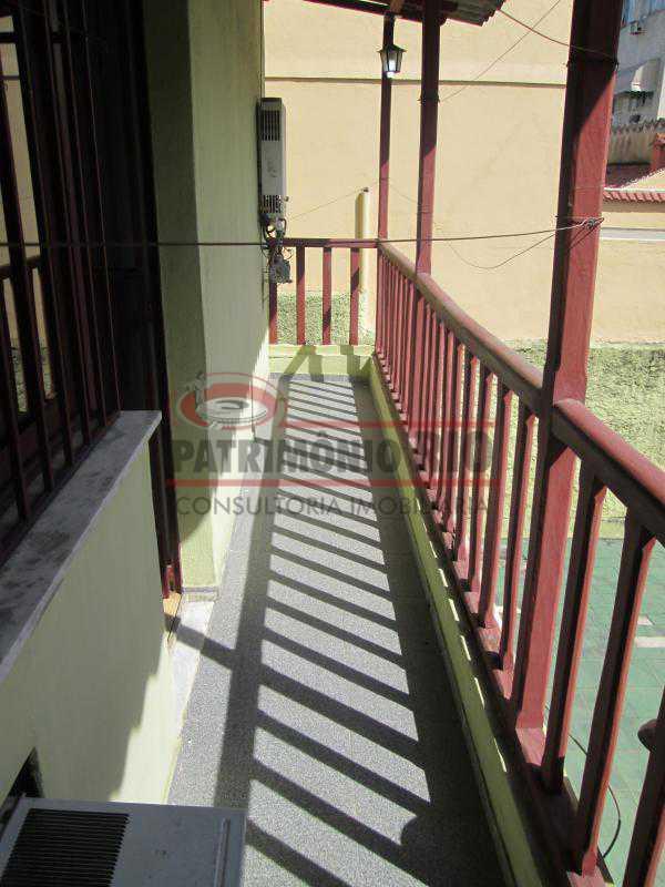 IMG_2927 - Excelente casa duplex, 3qtos Bairro Araújo - PACA30375 - 28
