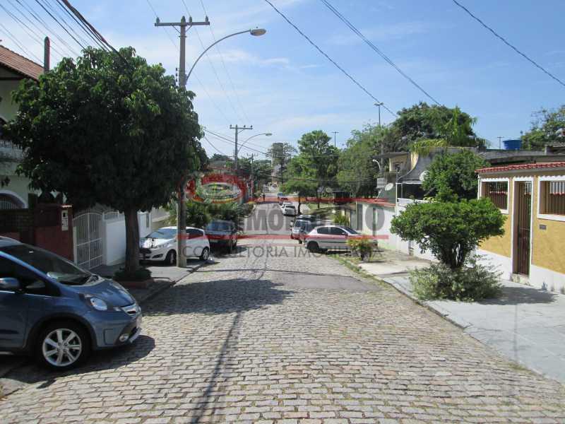 IMG_2931 - Excelente casa duplex, 3qtos Bairro Araújo - PACA30375 - 29