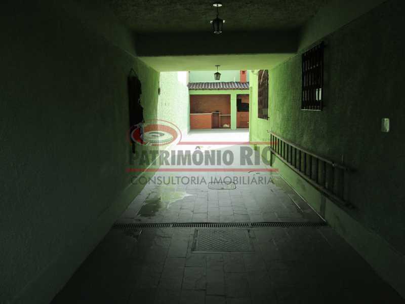 IMG_6888 - Excelente casa duplex, 3qtos Bairro Araújo - PACA30375 - 27