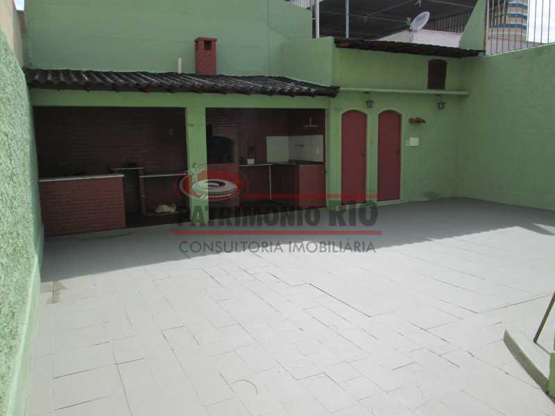 IMG_6889 - Excelente casa duplex, 3qtos Bairro Araújo - PACA30375 - 25
