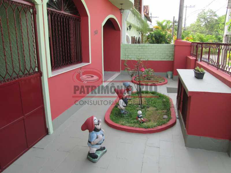 IMG_6891 - Excelente casa duplex, 3qtos Bairro Araújo - PACA30375 - 3