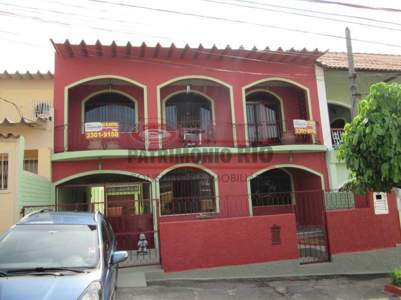 IMG_6892 - Excelente casa duplex, 3qtos Bairro Araújo - PACA30375 - 1