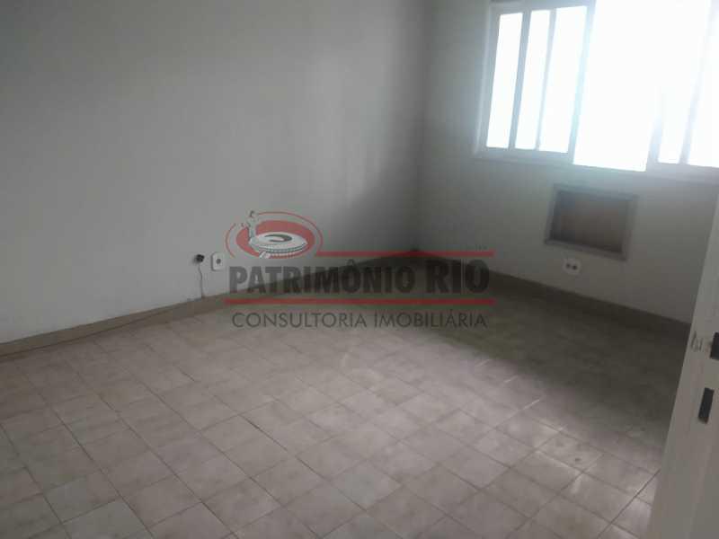 5 - Casa Linear, Vicente de Carvalho, 2quartos, quintal, financiando! - PACA20441 - 8