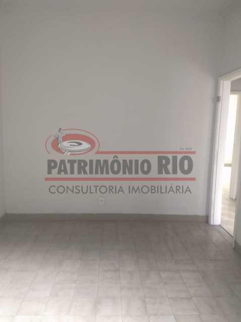 18 - Casa Linear, Vicente de Carvalho, 2quartos, quintal, financiando! - PACA20441 - 26