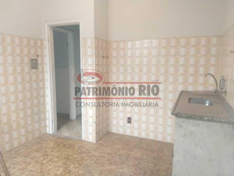 20 - Casa Linear, Vicente de Carvalho, 2quartos, quintal, financiando! - PACA20441 - 16