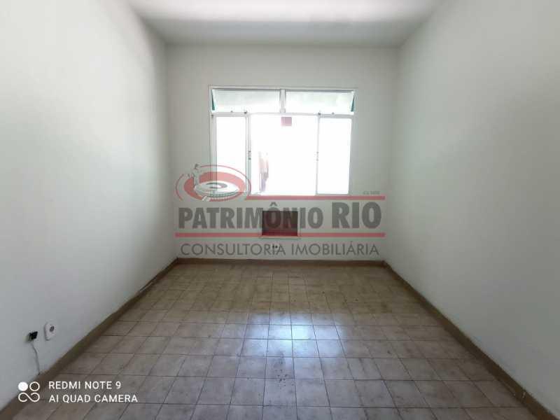 32 - Casa Linear, Vicente de Carvalho, 2quartos, quintal, financiando! - PACA20441 - 7