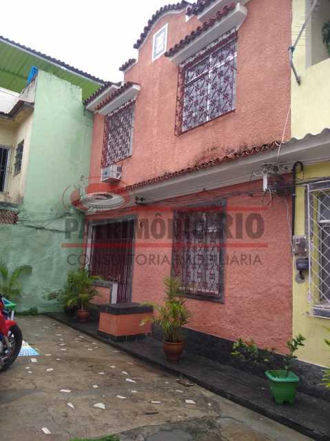 WhatsApp Image 2019-02-18 at 1 - Casa de Vila 3 quartos à venda Olaria, Rio de Janeiro - R$ 350.000 - PACV30027 - 25
