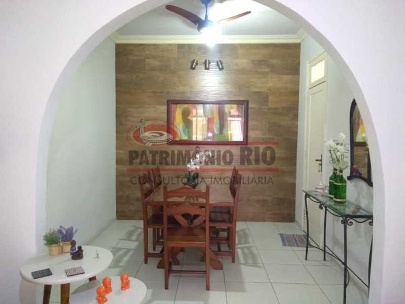WhatsApp Image 2019-02-18 at 1 - Casa de Vila 3 quartos à venda Olaria, Rio de Janeiro - R$ 350.000 - PACV30027 - 7