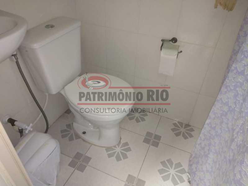WhatsApp Image 2019-02-18 at 1 - Casa de Vila 3 quartos à venda Olaria, Rio de Janeiro - R$ 350.000 - PACV30027 - 23