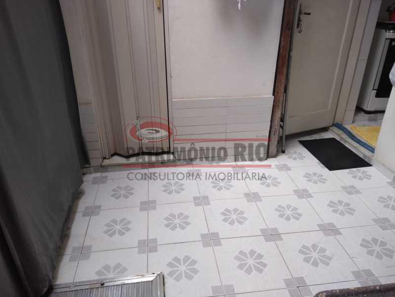 WhatsApp Image 2019-02-18 at 1 - Casa de Vila 3 quartos à venda Olaria, Rio de Janeiro - R$ 350.000 - PACV30027 - 22