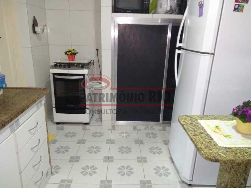 WhatsApp Image 2019-02-18 at 1 - Casa de Vila 3 quartos à venda Olaria, Rio de Janeiro - R$ 350.000 - PACV30027 - 9