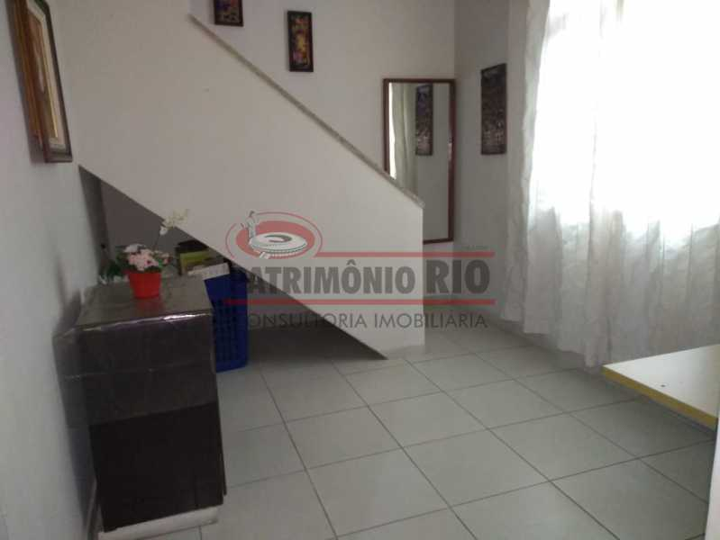 WhatsApp Image 2019-02-18 at 1 - Casa de Vila 3 quartos à venda Olaria, Rio de Janeiro - R$ 350.000 - PACV30027 - 10