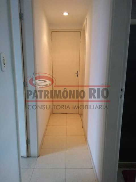 WhatsApp Image 2019-02-18 at 1 - Casa de Vila 3 quartos à venda Olaria, Rio de Janeiro - R$ 350.000 - PACV30027 - 11