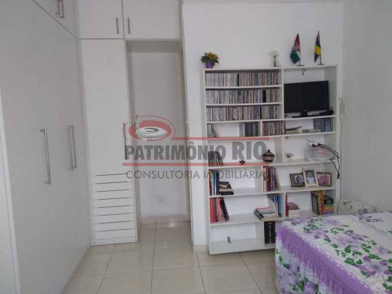 WhatsApp Image 2019-02-18 at 1 - Casa de Vila 3 quartos à venda Olaria, Rio de Janeiro - R$ 350.000 - PACV30027 - 13